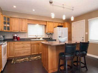 Photo 2: 2040 PALLISER Avenue in Coquitlam: Central Coquitlam House for sale : MLS®# V1052181