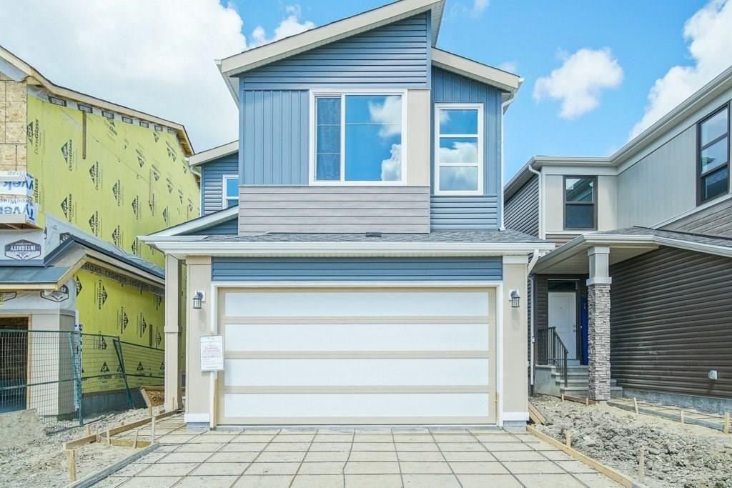 Main Photo: 412 Livingston View NE in Calgary: Livingston Detached for sale : MLS®# C4185744
