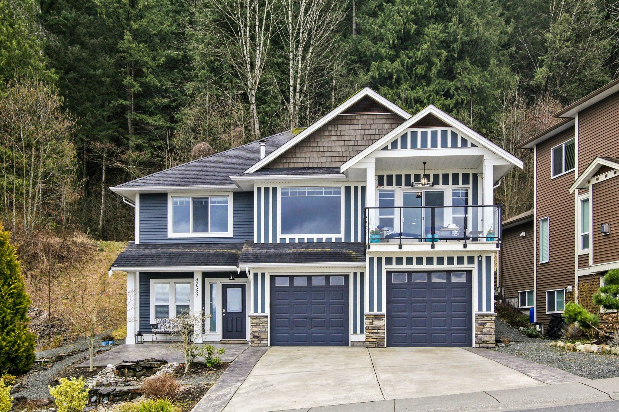 Main Photo: 47334 SYLVAN Drive in Chilliwack: Promontory House for sale (Sardis)  : MLS®# R2555679
