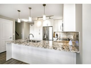"""Photo 9: 410 6490 194 Street in Surrey: Cloverdale BC Condo for sale in """"WATERSTONE"""" (Cloverdale)  : MLS®# R2535628"""
