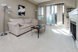 """Photo 3: 310 2969 WHISPER Way in Coquitlam: Westwood Plateau Condo for sale in """"Summerlin"""" : MLS®# R2107945"""