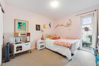 Photo 14: 30 10960 SPRINGMONT Drive in Richmond: Steveston North Townhouse for sale : MLS®# R2416758