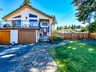 Photo 1: 487 HARROGATE ROAD in CAMPBELL RIVER: CR Willow Point House for sale (Campbell River)  : MLS®# 792529