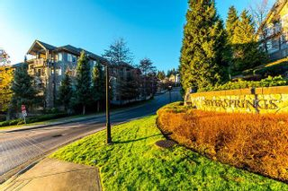 "Photo 17: 401 2998 SILVER SPRINGS Boulevard in Coquitlam: Westwood Plateau Condo for sale in ""Trillium"" : MLS®# R2226948"
