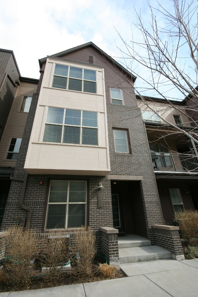 Main Photo: 454 S. Reed Street in Lakewood: Condo for sale : MLS®# 974305