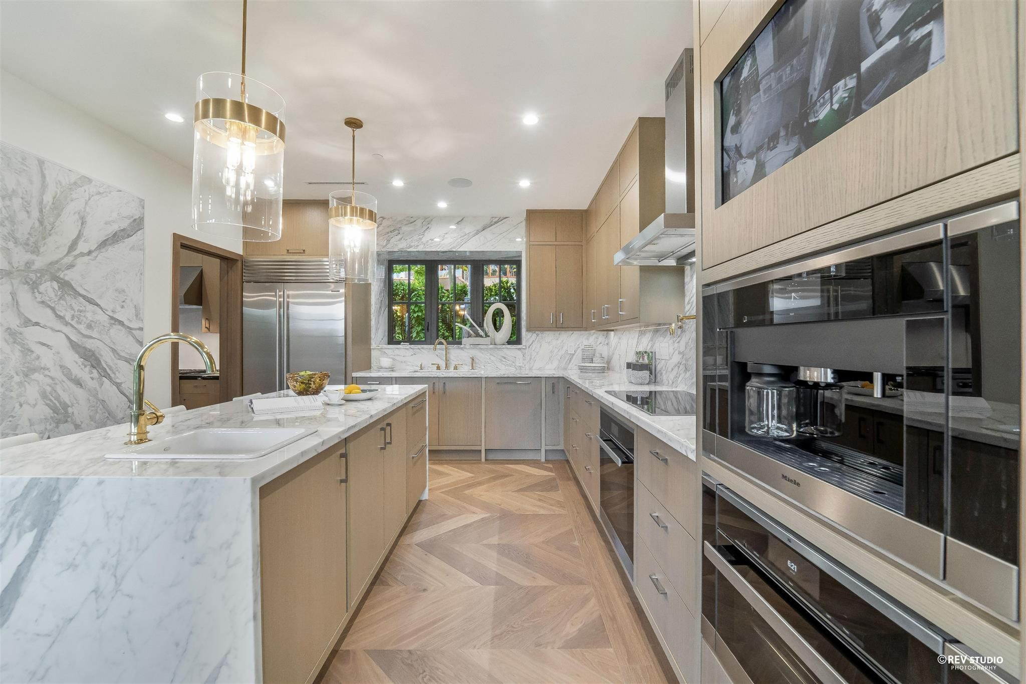 Photo 15: Photos: 1699 SASAMAT Street in Vancouver: Point Grey House for sale (Vancouver West)  : MLS®# R2591066