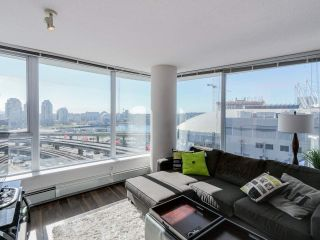 Photo 4: 1205 689 ABBOTT STREET in Vancouver: Downtown VW Condo for sale (Vancouver West)  : MLS®# R2051597