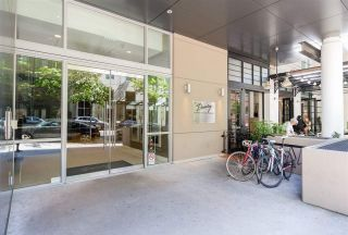 """Photo 15: 906 888 HOMER Street in Vancouver: Downtown VW Condo for sale in """"THE BEASLEY"""" (Vancouver West)  : MLS®# R2603856"""
