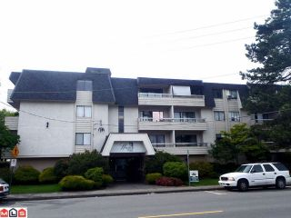 Photo 1: 209 9477 Cook Street in Chilliwack: Condo for sale : MLS®# H1202427