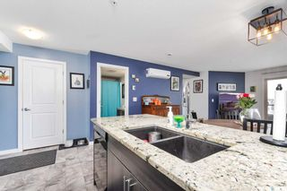 Photo 2: 1222 5500 Mitchinson Way in Regina: Harbour Landing Residential for sale : MLS®# SK871904