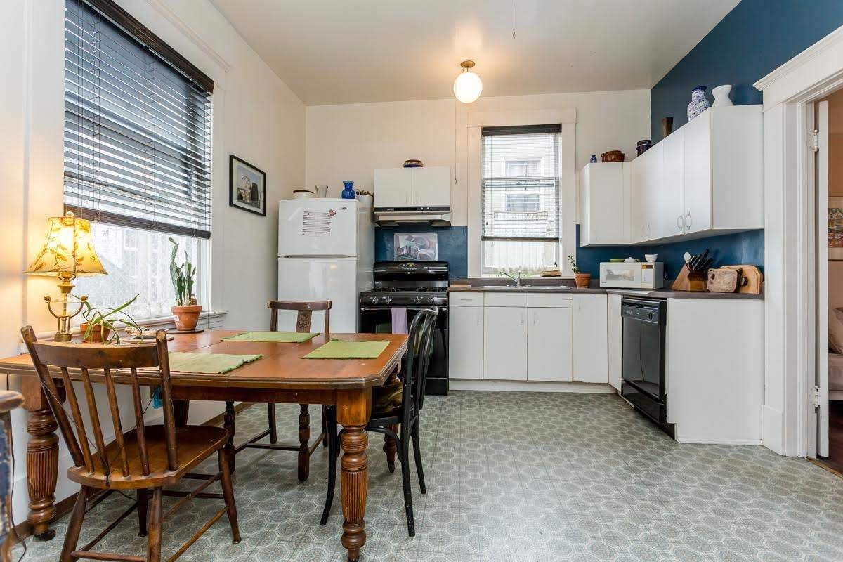 Main Photo: 1221 COTTON Drive in Vancouver: Grandview VE House for sale (Vancouver East)  : MLS®# R2119684