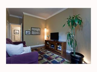 """Photo 13: 119 511 W 7TH Avenue in Vancouver: Fairview VW Condo for sale in """"BEVERLEY GARDENS"""" (Vancouver West)  : MLS®# V818310"""