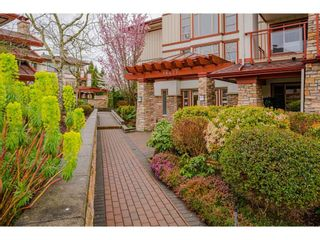 "Photo 36: 303 16477 64 Avenue in Surrey: Cloverdale BC Condo for sale in ""ST ANDREWS"" (Cloverdale)  : MLS®# R2562367"