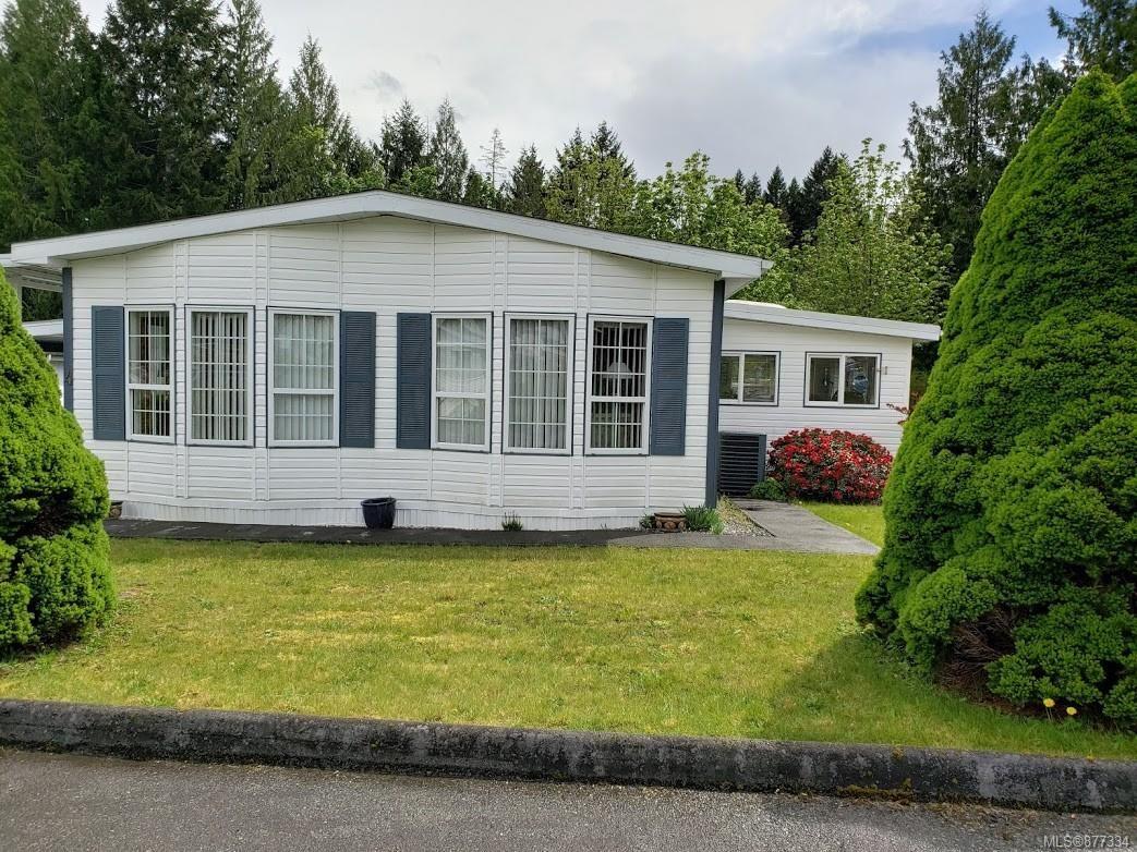 Main Photo: 4 4935 Broughton St in : PA Alberni Valley Manufactured Home for sale (Port Alberni)  : MLS®# 877334