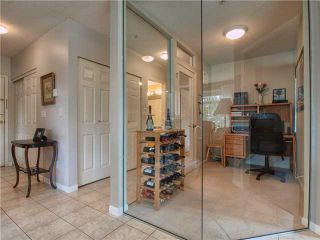 """Photo 6: # 201 3625 WINDCREST DI in North Vancouver: Roche Point Condo for sale in """"WINDSONG PHASE 3 RAVENWOODS"""" : MLS®# V945947"""