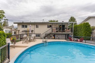 Photo 33: 34776 MILA Street: House for sale in Abbotsford: MLS®# R2592239
