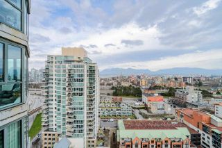 """Photo 15: 1903 1088 QUEBEC Street in Vancouver: Downtown VE Condo for sale in """"THE VICEROY"""" (Vancouver East)  : MLS®# R2587050"""