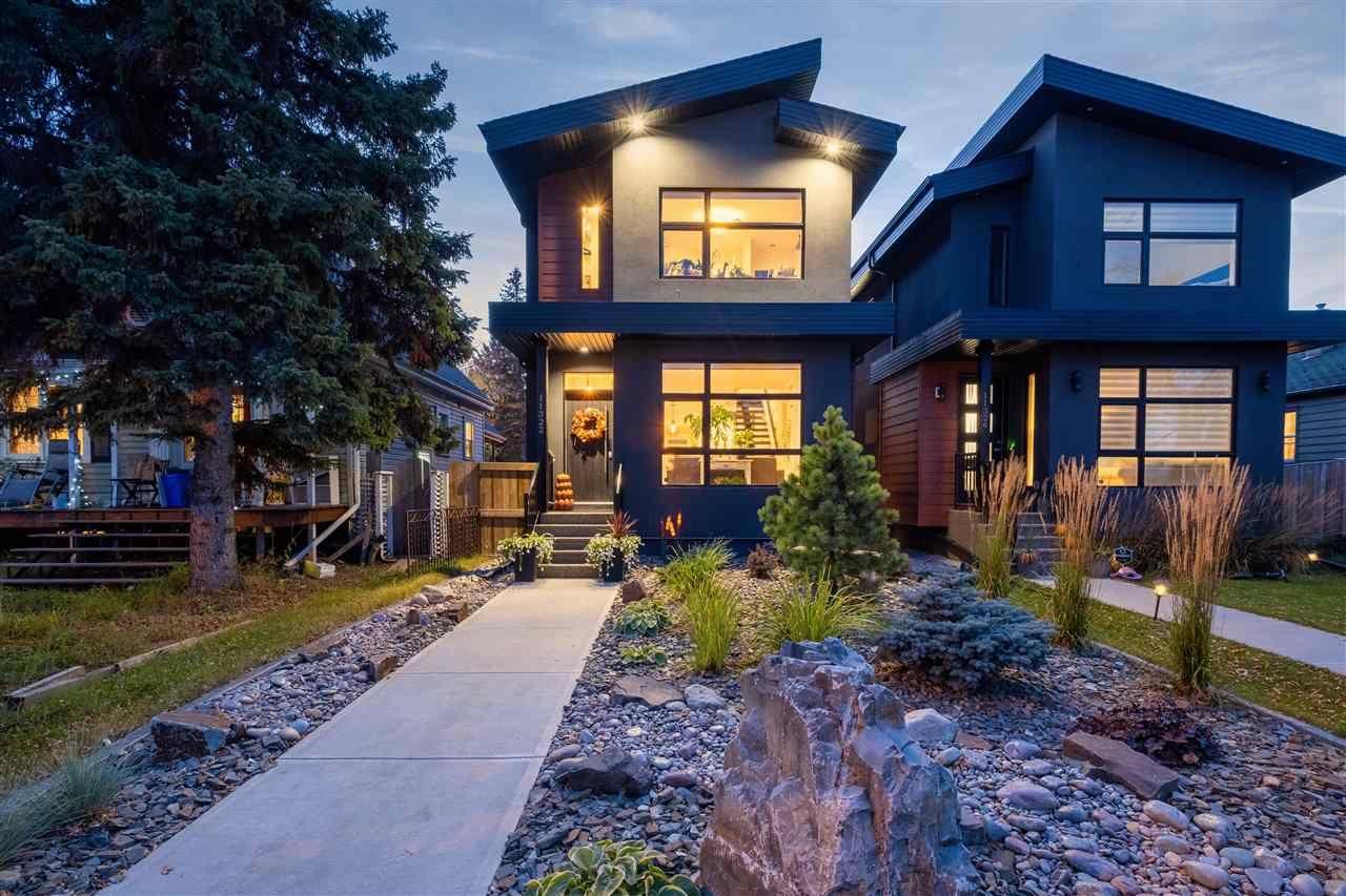 Main Photo: 11322 128 Street in Edmonton: Zone 07 House for sale : MLS®# E4259835