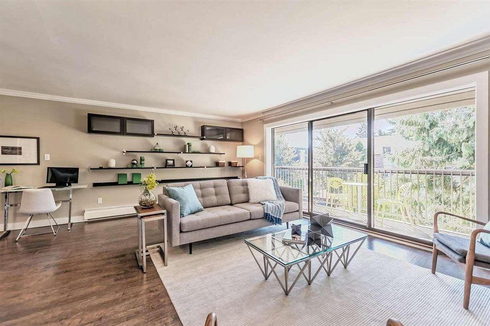 Main Photo: 307 3264 Oak Street in Vancouver: Cambie Condo for sale (Vancouver West)  : MLS®# R2214178