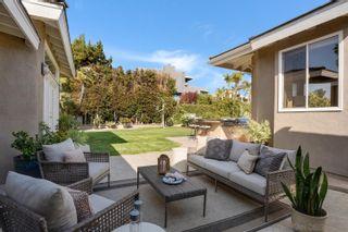Photo 30: LA JOLLA House for sale : 5 bedrooms : 5459 Moonlight Lane