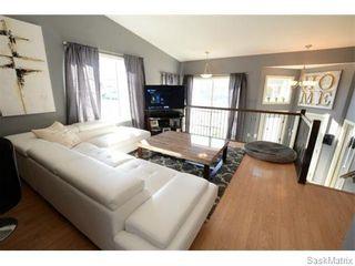 Photo 7: 4800 ELLARD Way in Regina: Single Family Dwelling for sale (Regina Area 01)  : MLS®# 584624
