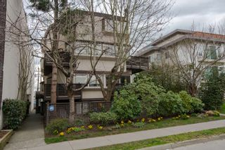 """Photo 32: 6 1375 W 10TH Avenue in Vancouver: Fairview VW Condo for sale in """"HEMLOCK HOUSE"""" (Vancouver West)  : MLS®# V1107342"""