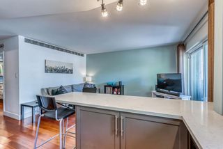 Photo 6: 302 812 15 Avenue SW in Calgary: Beltline Apartment for sale : MLS®# A1132084