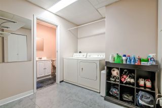 """Photo 17: 1069 LILLOOET Road in North Vancouver: Lynnmour Townhouse for sale in """"Lynnmour West"""" : MLS®# R2338577"""