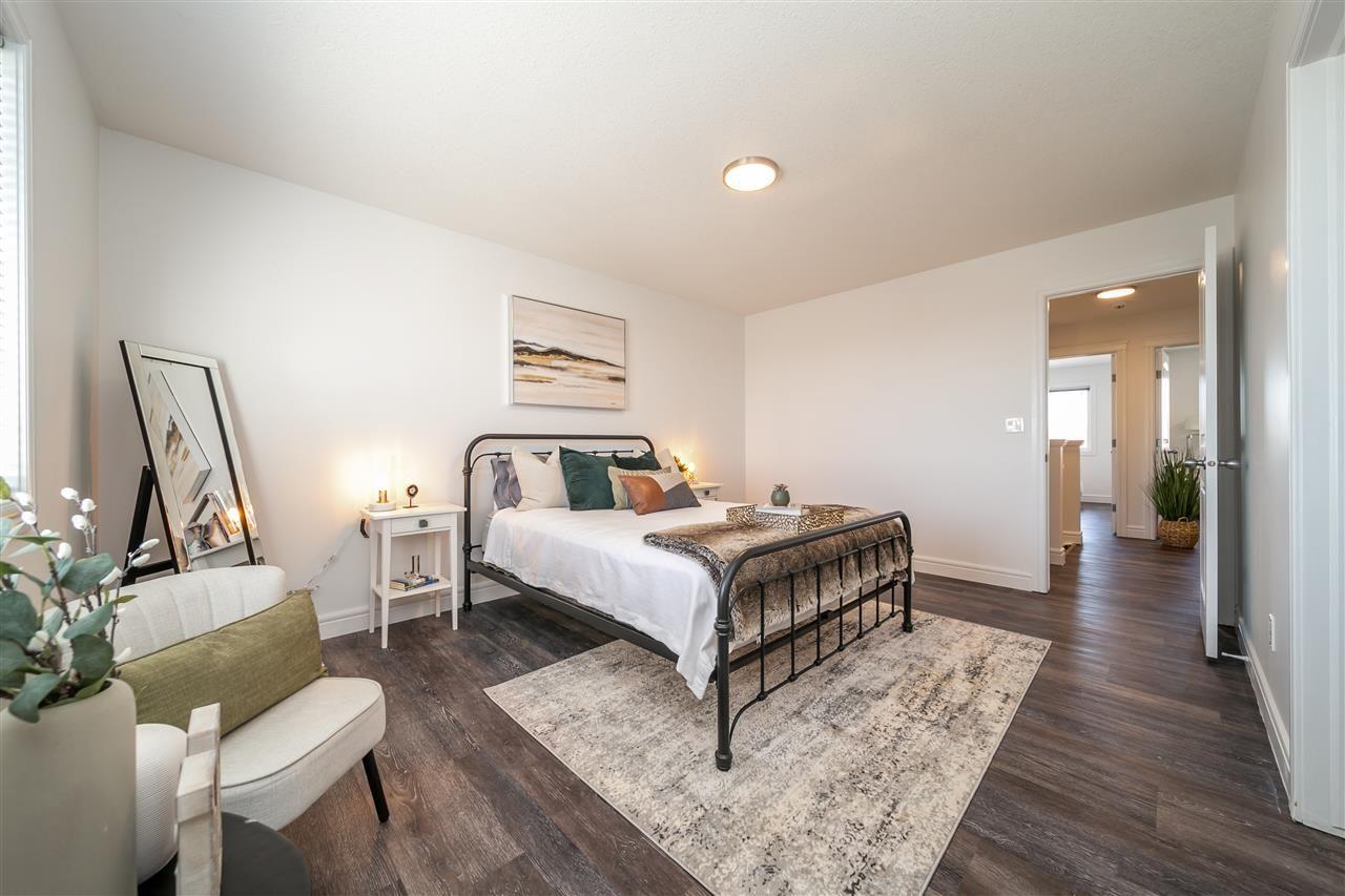 Main Photo: 22 15151 43 Street in Edmonton: Zone 02 House Half Duplex for sale : MLS®# E4239001