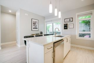 "Photo 4: 120 3525 CHANDLER Street in Coquitlam: Burke Mountain Townhouse for sale in ""WHISPER"" : MLS®# R2572490"