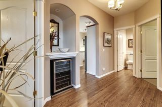 Photo 7: 56 Tuscany Village Court NW in Calgary: Tuscany Semi Detached for sale : MLS®# A1079076