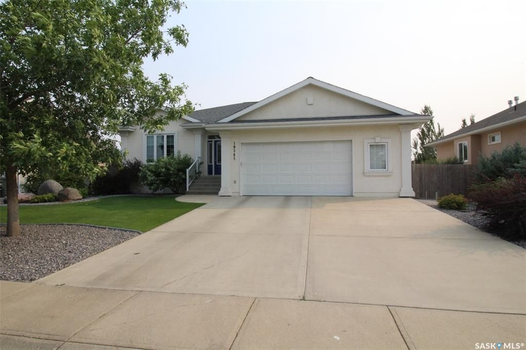 Main Photo: 10341 Bunce Crescent in North Battleford: Fairview Heights Residential for sale : MLS®# SK867264