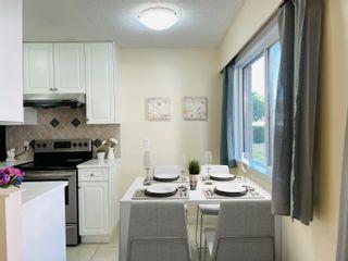 Photo 4: 107 8020 RYAN Road in Richmond: South Arm Condo for sale : MLS®# R2613364