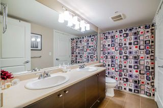 """Photo 15: 308 6500 194 Street in Surrey: Clayton Condo for sale in """"SUNSET GROVE"""" (Cloverdale)  : MLS®# R2416083"""