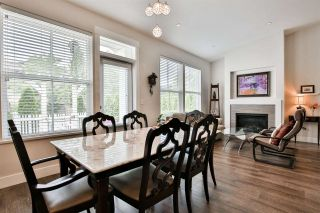 """Photo 7: 41 22057 49 Avenue in Langley: Murrayville Townhouse for sale in """"HERITAGE"""" : MLS®# R2493001"""