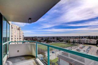 """Photo 22: 1107 7500 GRANVILLE Avenue in Richmond: Brighouse South Condo for sale in """"IMPERIAL GRAND"""" : MLS®# R2548108"""