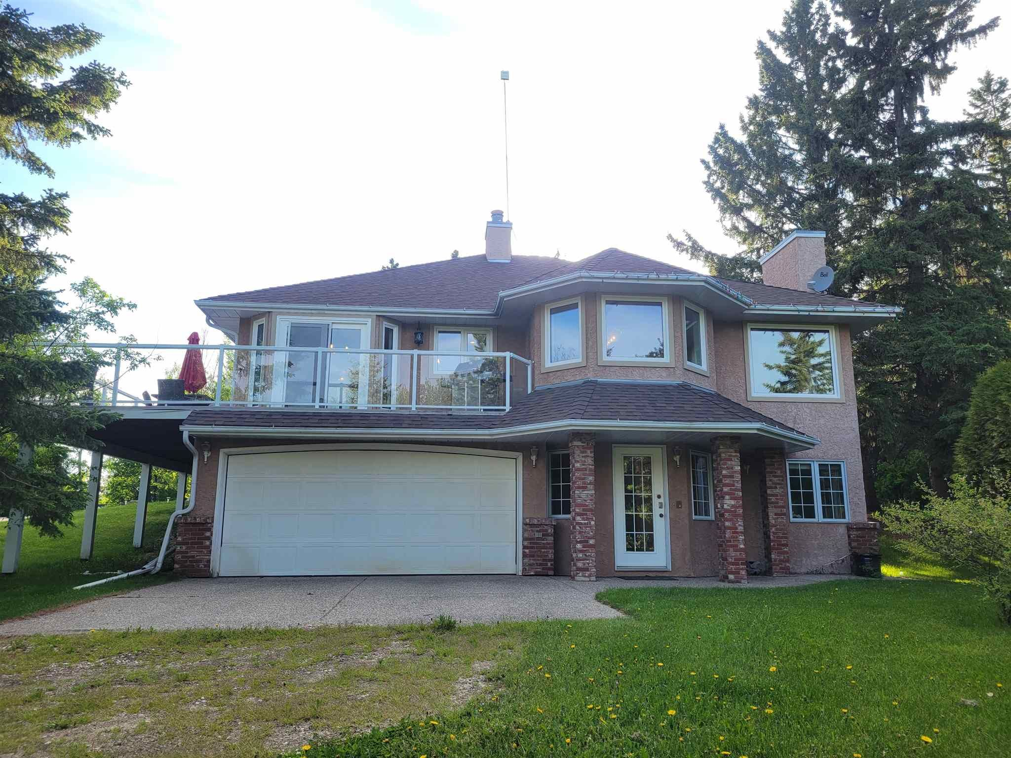 Main Photo: 53132 RGE RD 33: Rural Parkland County House for sale : MLS®# E4247193