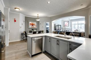 Photo 6: 216 59 22 Avenue SW in Calgary: Erlton Apartment for sale : MLS®# A1070781