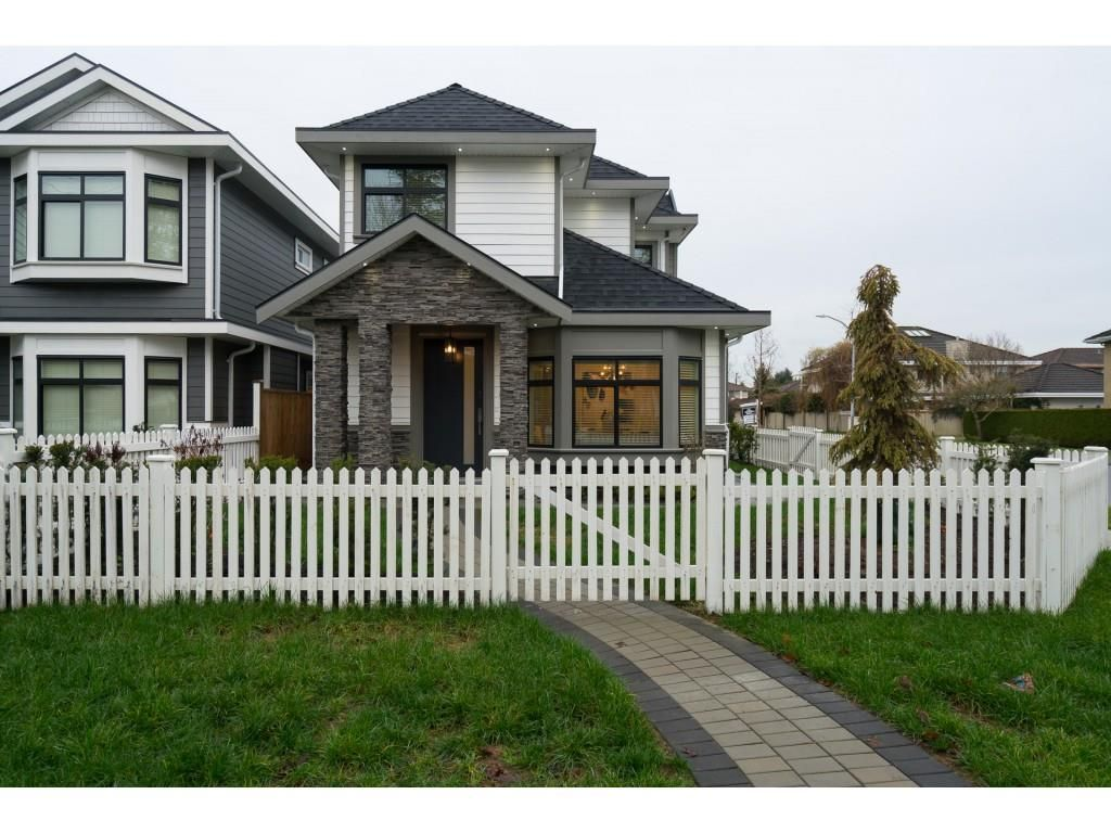 Main Photo: 6500 GRANVILLE Avenue in Richmond: Granville House for sale : MLS®# R2346328