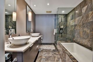 """Photo 9: 2106 1111 ALBERNI Street in Vancouver: West End VW Condo for sale in """"SHANGRI-LA"""" (Vancouver West)  : MLS®# R2614288"""