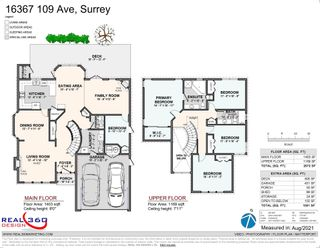 """Photo 4: 16367 109 Avenue in Surrey: Fraser Heights House for sale in """"Fraser Heights"""" (North Surrey)  : MLS®# R2605118"""