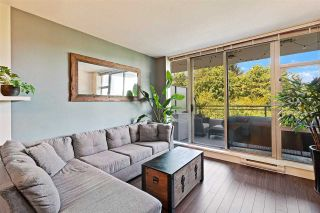 """Photo 6: 701 280 ROSS Drive in New Westminster: Fraserview NW Condo for sale in """"THE CARLYLE"""" : MLS®# R2590927"""