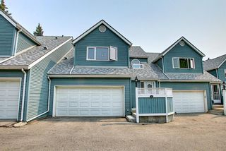 Main Photo: 320 300 Edgedale Drive in Calgary: Edgemont Row/Townhouse for sale : MLS®# A1134017