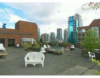 "Photo 9: 906 1333 HORNBY Street in Vancouver: Downtown VW Condo for sale in ""ANCHOR POINT"" (Vancouver West)  : MLS®# V820005"
