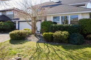 Main Photo: 527 SEASHELL Drive in Delta: Boundary Beach House for sale (Tsawwassen)  : MLS®# R2366395