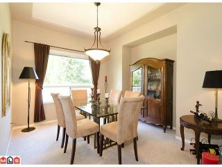 Photo 4: 10875 161B Street in Surrey: Fraser Heights House for sale (North Surrey)  : MLS®# F1212728