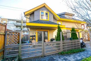 FEATURED LISTING: 2480 8TH Avenue West Vancouver