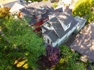 Photo 3: 4452 QUEBEC Street in Vancouver: Main House for sale (Vancouver East)  : MLS®# R2589936