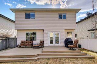 Photo 49: 12 Oakland Way: St. Albert House for sale : MLS®# E4239275
