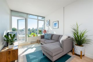 """Photo 1: 613 251 E 7TH Avenue in Vancouver: Mount Pleasant VE Condo for sale in """"DISTRICT"""" (Vancouver East)  : MLS®# R2498216"""